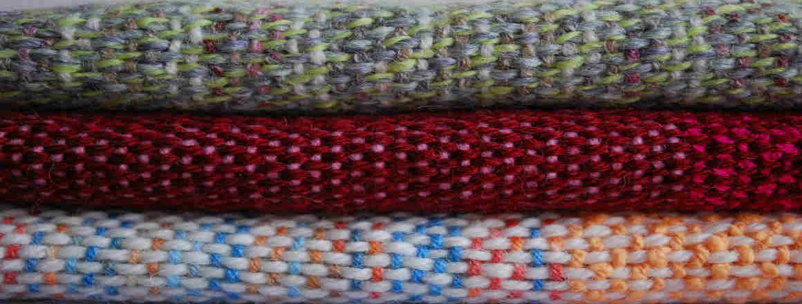 Hand-Weaving